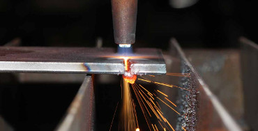 Flame (gas) cutting