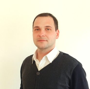 Antonio Antolić