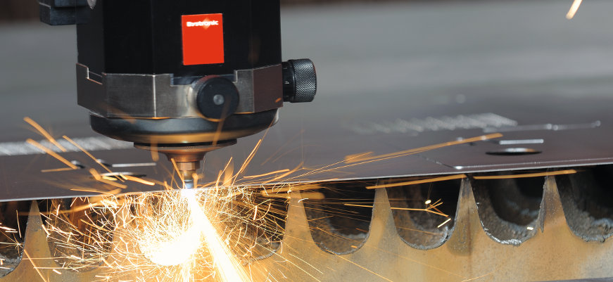 Laser Metal Cutting – Key Advantages And Characteristics