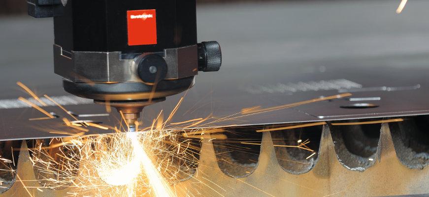 Laser Metal Cutting – Key Advantages And Characteristics