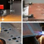 Metal Genel Bakış Kesme Teknikleri