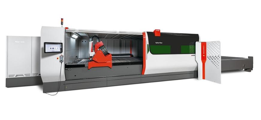 new fiber technology, new cutting possibilities