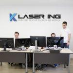 Laser Ing Team 2