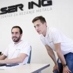 Laser Ing Team 5