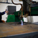 Laser Ing Metalworking Production