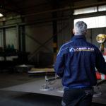 Laser Ing Metalworking Production